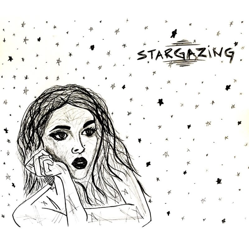 Stargazing Scrambled Gregs