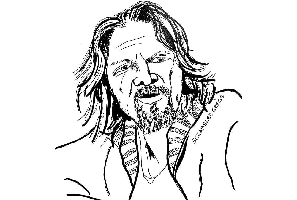 Jeff Bridges The Big Lebowski